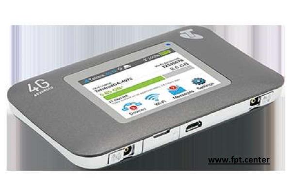 Top 8 bộ phát WiFi 3G/4G Netgear trên thị trường Việt Nam