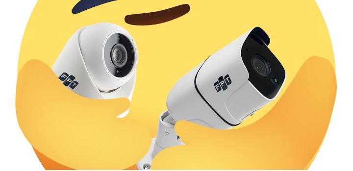 lắp camera Bình Phước