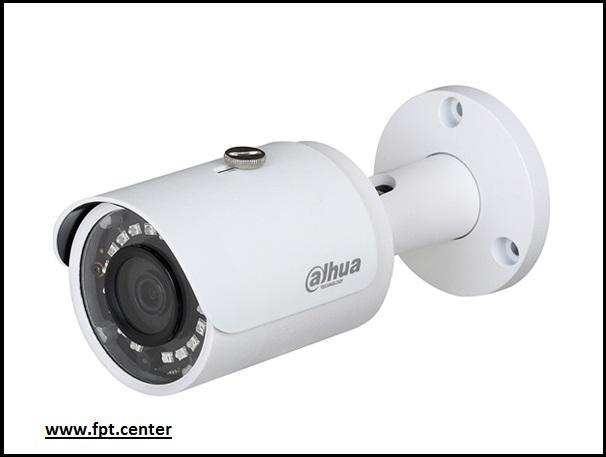 Giá Bán và thông số Camera Dahua HAC-HFW1100SP Hồng ngoại
