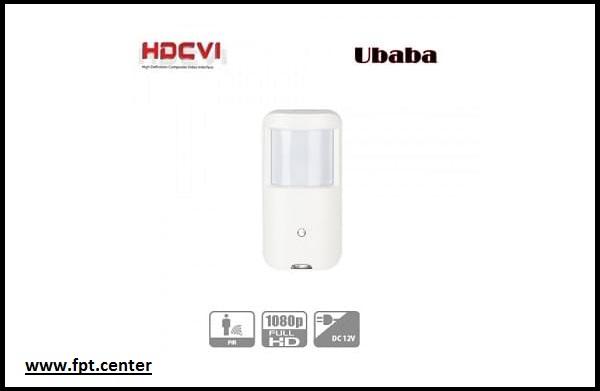 Camera HDCVI DAHUA HAC-HUM1220AP-PIR 2.0 Megapixel