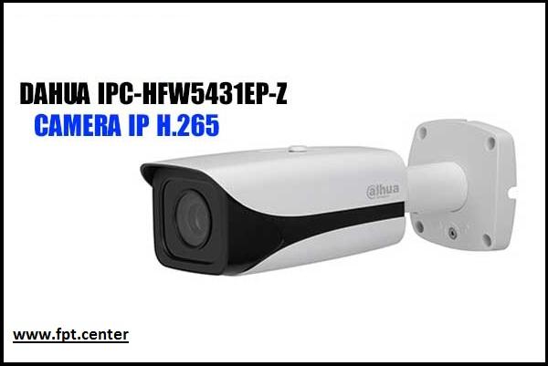 Camera IP Dahua IPC-HFW5431EP-Z giá tốt chính hãng