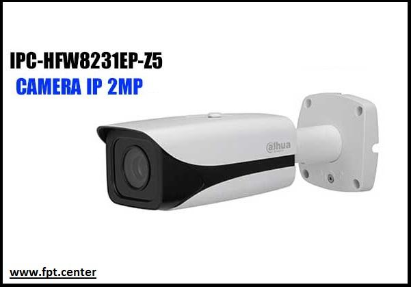 Camera IP Dahua IPC-HFW8231EP-Z hồng ngoại chính hãng