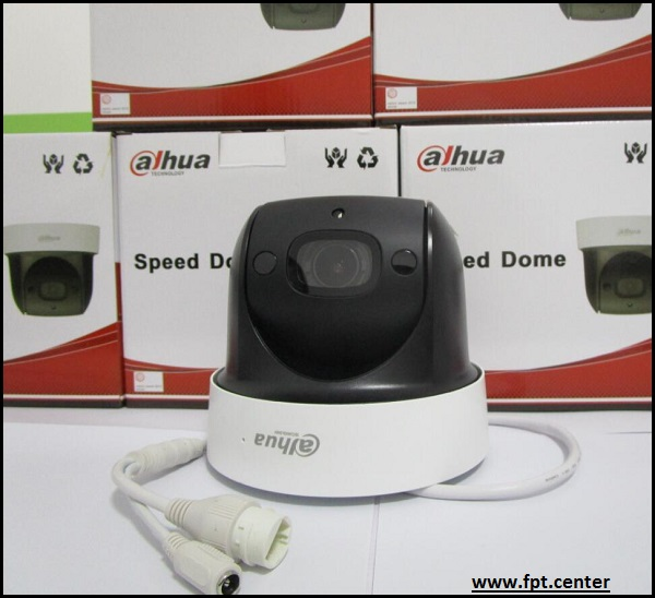 Camera IP Speed Dome Dahua SD29204T-GN giá tốt