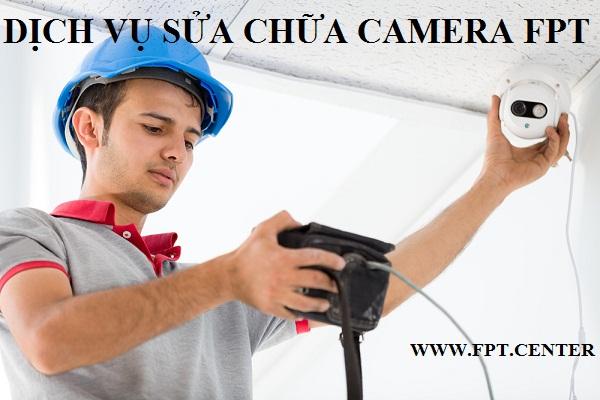 Cách Sửa Một Số Lỗi Thường Gặp Của Dòng Camera Fpt