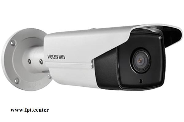 Camera HD-TVI Hikvision DS-2CE16H1T-IT3/IT5 thân trụ 5MP