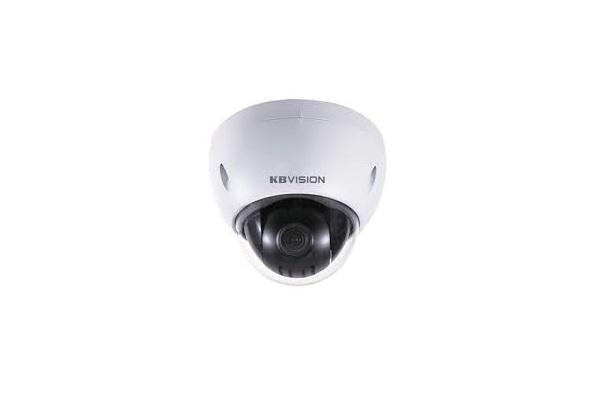 Camera IP PTZ Mini Kbvision KH-N2007P (2.0 Megapixel)