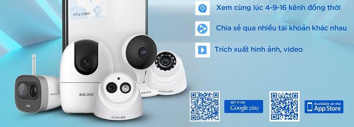 lắp camera Nghệ An