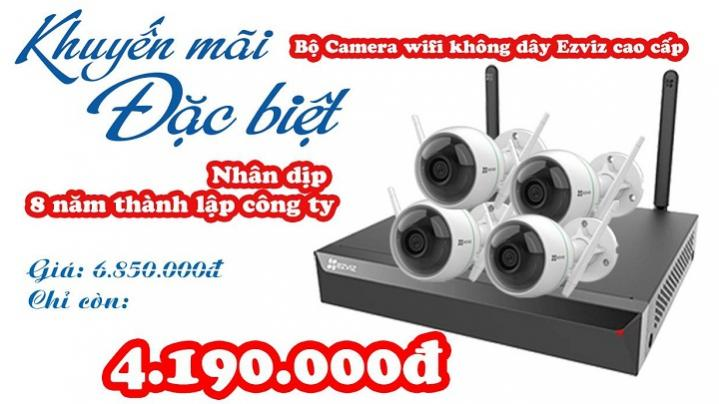 lắp camera Quảng Nam