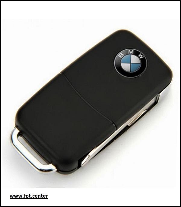 Móc khóa Camera BMW ngụy trang giống thật 100%