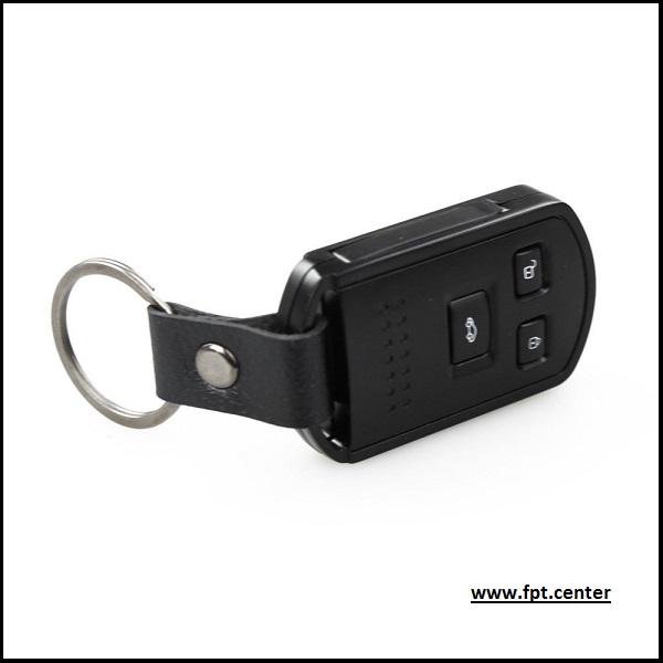 Móc khóa Camera K2 ngụy trang quay lén chuyên nghiệp