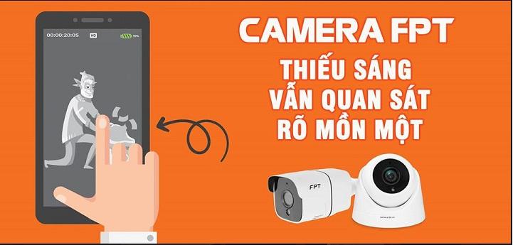 lắp camera Tây Ninh