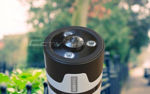 Camera Yoosee YS360 không dây 2.0 MP Full HD 1080P