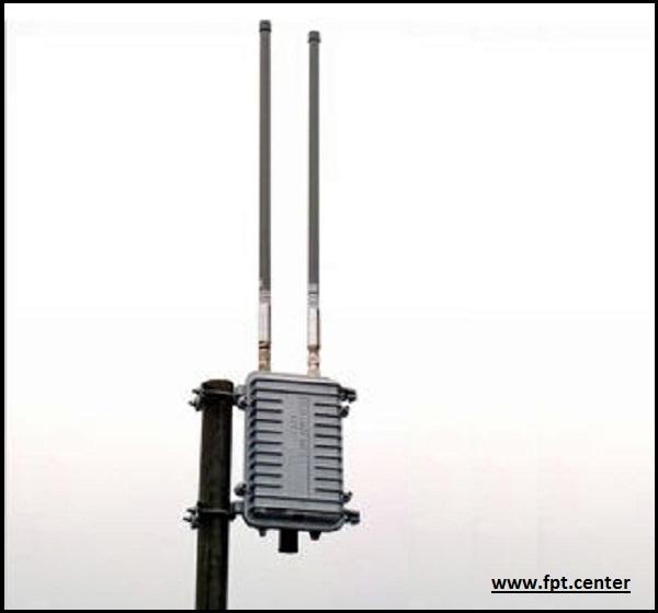 Bộ phát sóng WiFi chuyên dụng tầm xa khoảng cách 1 - 3 Km
