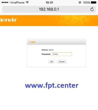 Hướng dẫn Đổi Mật Khẩu Wifi Totolink Tplink Tenda [ Update 2020 ]