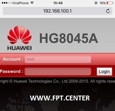 Cách hạn chế số lượng thiết bị được phép truy cập wifi Viettel VNPT