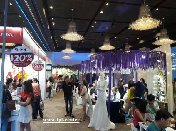 Cung Cấp WiFi Sự Kiện Tại Gala Center 415 Hoàng Văn Thụ