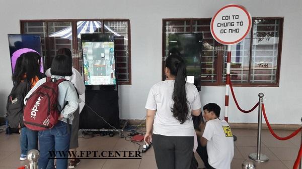Cung Cấp WiFi Sự Kiện tại Đại Học Bách Khoa TPHCM