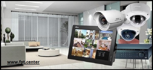 Lắp đặt camera quận 4 TPHCM công nghệ hình ảnh HD