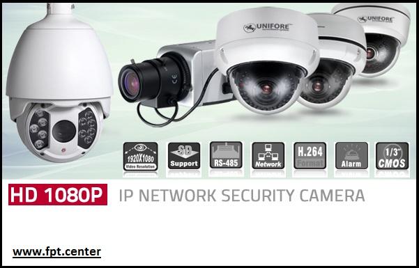Lắp đặt camera Quận 5 quan sát theo dõi giá rẻ