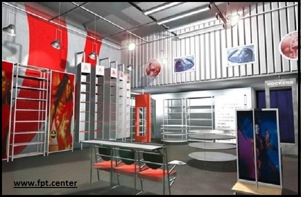 Lắp đặt camera quan sát cho Showroom Ô Tô
