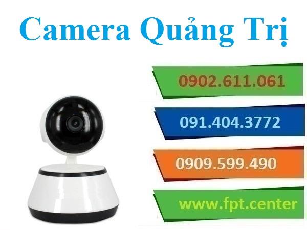 Lắp Camera Quảng Trị giá hấp dẫn trọn bộ chỉ 5 triệu Đồng