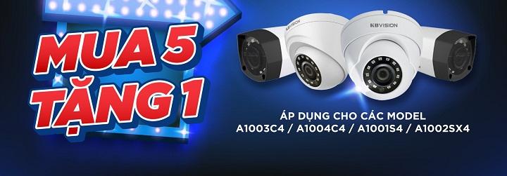 lắp camera Nam Định