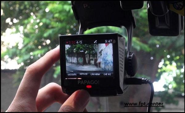 Lợi ích khi lắp camera hành trình cho ô tô xe hơi của bạn