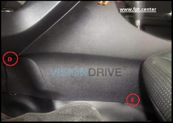 Hướng dẫn cách lắp camera hành trình cho ô tô xe hơi