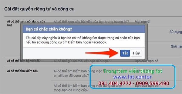 Cách Chặn Người Lạ Facebook trên điện thoại máy tính
