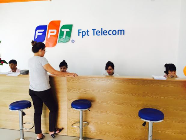 FPT Bình Dương khai trương văn phòng giao dịch lớn nhất Thuận An