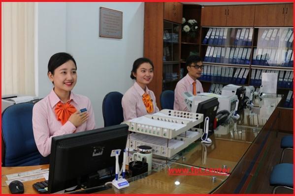 Văn phòng Giao Dịch FPT huyện Cái Nước chi nhánh 228 Quốc Lộ 1A