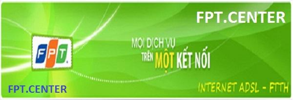Lắp đặt internet FPT thành phố Điện Biên Phủ