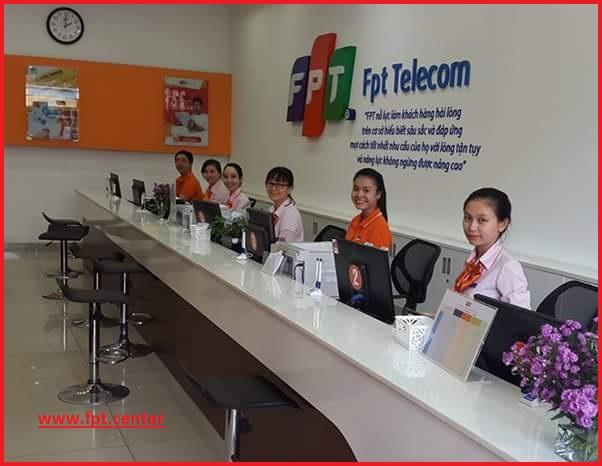 Văn phòng Giao Dịch FPT huyện Chư Sê chi nhánh Nguyễn Tri Phương
