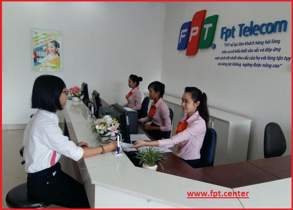 Văn phòng Giao Dịch FPT PleiKu chi nhánh 68 Tăng Bạt Hổ
