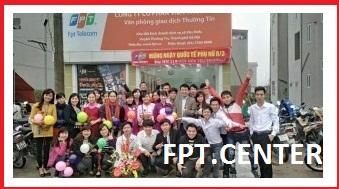 Internet FPT Huyện Thường Tín Hà Nội