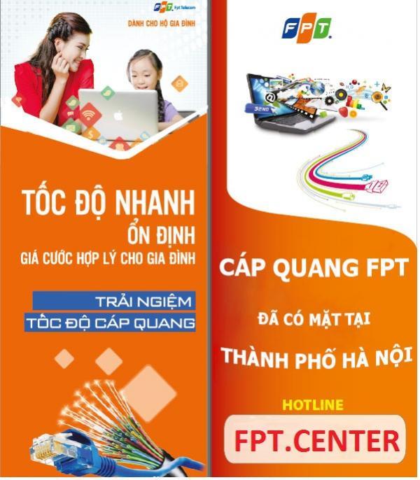 Khách hàng đăng ký internet FPT huyện Gia Lâm miễn phí lắp đặt cho khách hàng có hộ khẩu tại Internet FPT huyện Gia Lâm