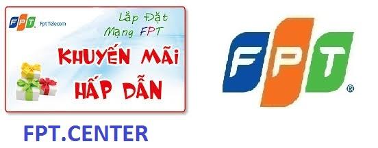 Khuyến mãi lắp đặt mạng FPT huyện Sóc Sơn Hà Nội cho khách hàng lắp đặt mới dịch vụ