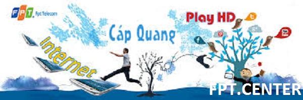 Lắp đặt mạng FPT huyện Mê Linh siêu khuyến mãi cho khách hàng lắp đặt internet huyện Mê Linh