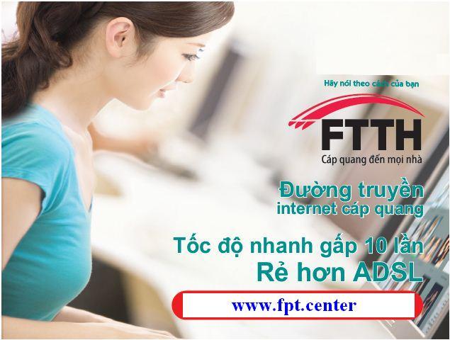 Cáp quang FPT Quận Hoàn Kiếm Hà Nội