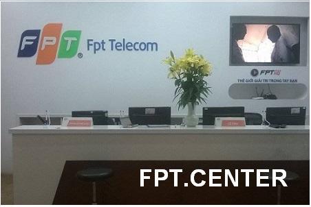 Cáp quang FPT Huyện Thạch Thất Hà Nội