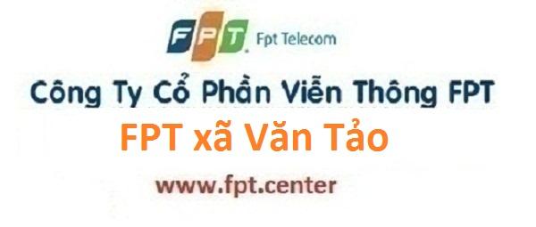 Đăng ký internet cáp quang FPT xã Vân Tảo Thường Tín Hà Nội