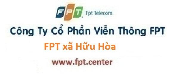 Lắp mạng internet wifi xã Hữu Hòa huyện Thanh Trì Hà Nội