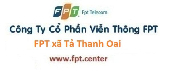 Đăng ký internet FPT xã Tả Thanh Oai tại Thanh Trì Hà Nội