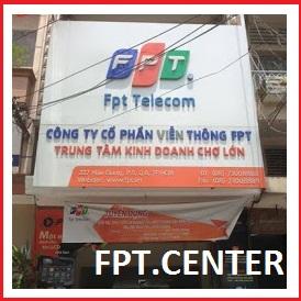Lắp đặt internet FPT Quận 6 giá siêu rẻ