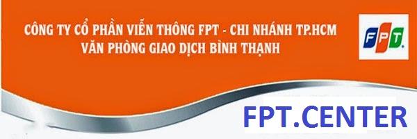 Tổng đài lắp cáp quang FPT Quận Bình Thạnh TPHCM