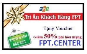 Lắp đặt mạng FPT quận tân bình TPHCM sẽ được ưu đãi rất nhiều từ FPT Telecom quận tân bình khi đăng ký