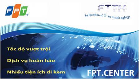 Khách hàng có nhu cầu lắp đặt internet FPT Quận Bình Tân có cơ hội miễn phí lắp đặt nếu đóng trước 6 tháng hoắc 12 tháng khi đăng ký fpt quận bình tân sử dụng