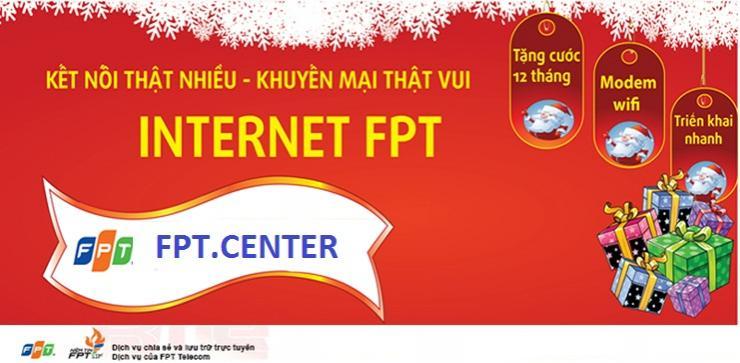Lắp đặt mạng internet FPT huyện Nhà Bè siêu khuyến mãi 2016 với nhiều chương trình khuyến mãi tại internet FPT Nhà Bè