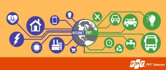 Tổng đài đăng ký internet FPT huyện Hóc Môn TPHCM đang khuyến mãi cuối năm miễn phí lắp đặt internet