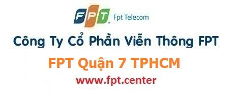 Khách hàng lắp đặt mạng fpt quận 7 được tặng modem cáp quang FPT Quận 7 cùng hàng ngàn bộ phim truyền hình fpt quận 7